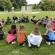Teamspiele der Schulsozialrbeit
